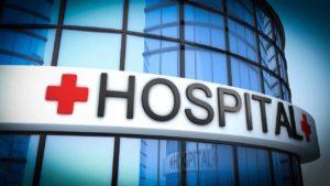 Top 100 Hospitals in America!
